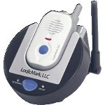 Logicmark Guardian Alert, Phone Emergency Alerting Device - 1 EA