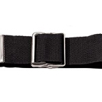 Prestige Medical Gait Transfer Belt with Metal Buckle, 58