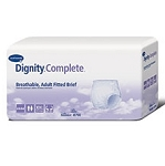 Dignity ® Complete ® Breathable, Adult Fitted Brief 40