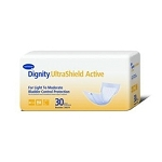 Dignity ® UltraShield Active Briefmates Guards 7-1/2
