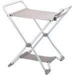 Home care ® by Meon ® Glacier Shower Seat White, Tool-Free Design, Weighs Only 4 lb, Weight Capacity: 250 lb - 1 EA