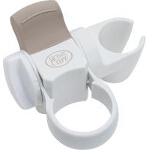Home care ® by Meon ® Glacier Bath Safety Accessories, Fits 1-1/4