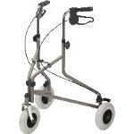 Guardian � Envoy 380 Three Wheel Rolling Walker 24-1/2