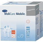 Molicare ® Mobile Disposable Protective Underwear 51
