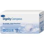 Dignity ® Compose ® Breathable, Adult Fitted Brief 32
