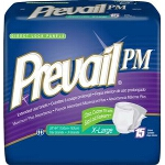 Prevail PM Brief Large Fits 45