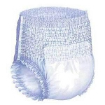 DryTime Youth Protective Underwear, 15