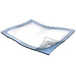 Kendall Healthcare Wings Plus Underpad 30