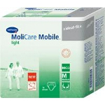 Molicare ® Mobile Light Disposable Protective Underwear 31-1/2
